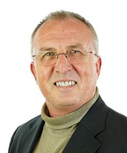 Marktgemeinderat Ernst Dittrich