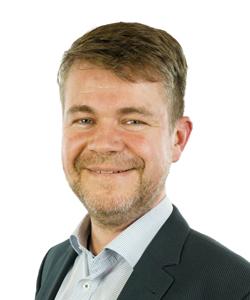 Marktgemeinderat Stefan Müller