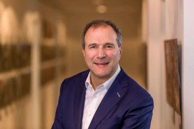 Alexander Hold, FREIE WÄHLER, Landtagsvizepräsident