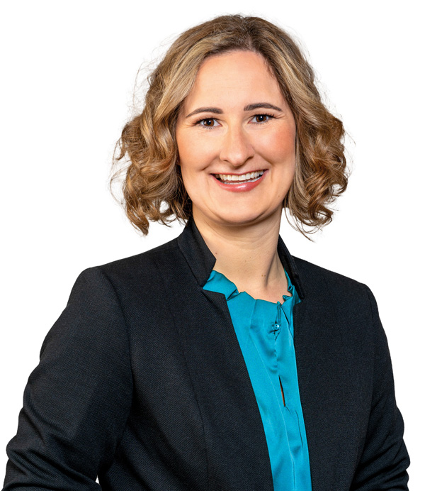 Marina Jakob (Foto: Katrin Vogt)